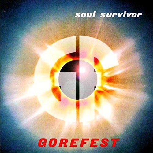 Soul Survivor-Col.Vinyl