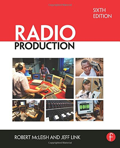 Price comparison product image Radio Production