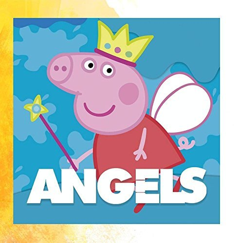 Price comparison product image Peppa Pig by Angels