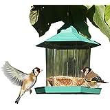 Mangeoire Oiseau PetsN'all - Mangeoire Oiseaux pour Extérieur à Suspendre à un Arbre