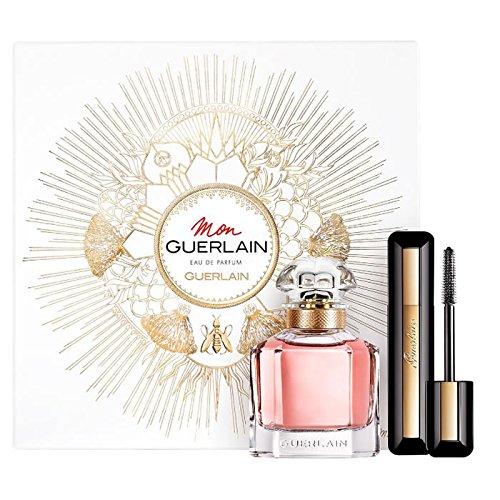 Guerlain mon de guerlain - eau de parfum 50ml e mascara per ciglia