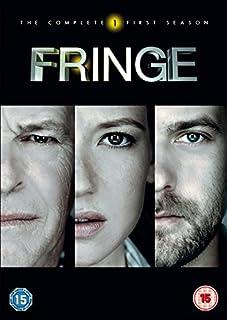 Fringe - Season 1 [DVD] [2009] (B001FOQJPK)   Amazon price tracker / tracking, Amazon price history charts, Amazon price watches, Amazon price drop alerts