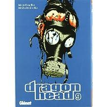 Dragon Head 9 (Seinen Manga)