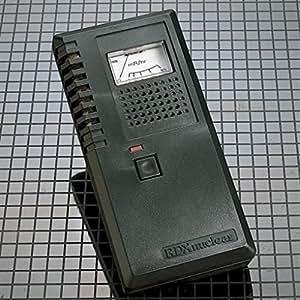 Portable Geiger Counter
