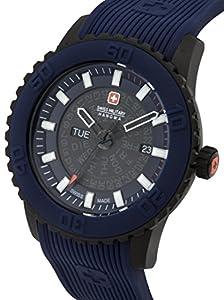 Reloj Swiss Military para Hombre 6-4281.27.003 de Swiss Military