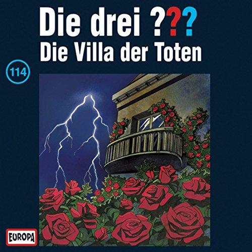 114/Die Villa der Toten 114