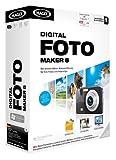 Produkt-Bild: MAGIX Digital Foto Maker 8