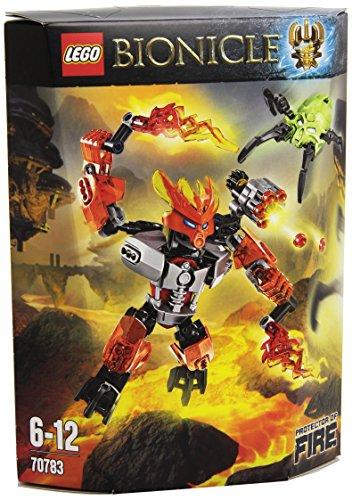 LEGO Bionicle - Guardianes del Fuego (70783)