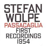 Passacaglia (Historische Erstaufnahmen 1954)