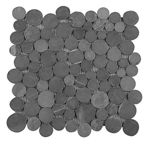 divero-andesit-naturstein-mosaik-fliesen-fur-wand-boden-kiesel-munzform-grau-11-matten-30-x-30cm