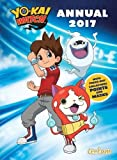 Yo-Kai Watch Annual 2017 (Annuals 2017)