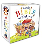 Candle Bible for Toddlers Library: Candle Library