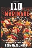 Best Chicken Marinades - 110 Marinade Recipes: The Best Marinades for Chicken Review