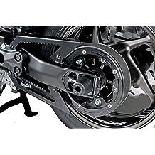 PUIG Aro embellecedor corona para Yamaha T-MAX 530 2012-2016