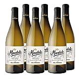 Sauvignon blanc Mantele Weißwein Italien Südtirol DOC 2016 trocken (6x 0.75 l)