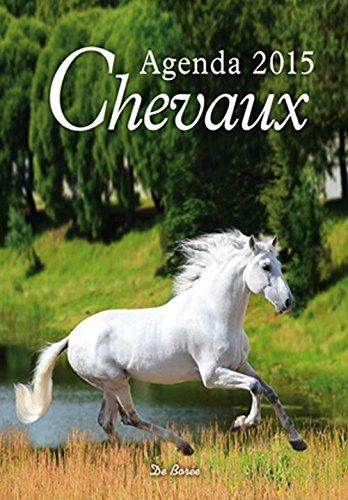 Agenda 2015 Chevaux