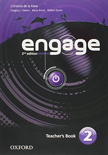 Engage: Level 2: Teacher's Book