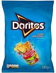 Doritos Cool Original Tortilla Chips, 180 g