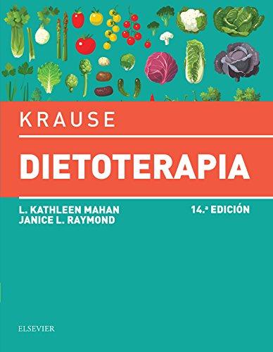 Krause. Dietoterapia por L. Kathleen Mahan