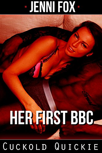 Watching wife with bbc