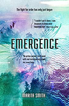 Emergence (Kindred Ties Book 2) (English Edition) par [Smith, Marita]