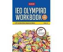 International English Olympiad Workbook (IEO) - Class 4 (2018-19)