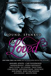 Bound, Spanked and Loved: Fourteen Kinky Valentine's Day Stories (English Edition)