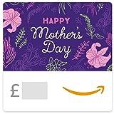 Mother's Day (Floral) -  Amazon.co.uk eGift Voucher