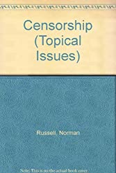 Censorship (Topical Issues)