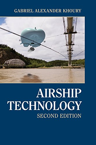 Airship Technology 2nd Edition Hardback (Cambridge Aerospace Series) por Khoury