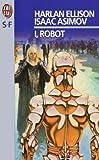I, Robot : Le scénario
