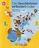Die Geschichtenerfinderkinder - Bilderbuch: PiNGPONG