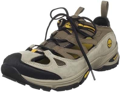 Timberland Ledge FTP CT Lace Sandal 57160, Herren, Sandalen/Outdoor-Sandalen, Beige  (Greige), EU 49  (US 14)