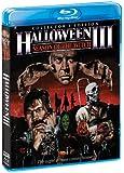 Halloween III: Season of the Witch [Blu-ray] [1982] [US Import]