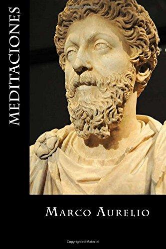 Meditaciones por Marco Aurelio