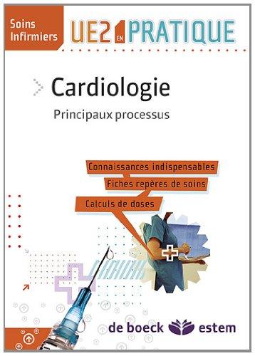 Cardiologie par Barbara Mallard
