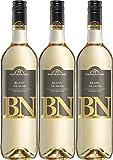 Remstalkellerei Blanc de Noir QbA feinfruchtig 2016 Feinherb (3 x 0.75 l)