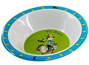 Hans Christian Andersen Bowl Hans Barbo Toys 6222
