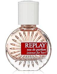 Replay For Her EDP Spray Intense 20 ml, 1er Pack (1 x 20 ml)