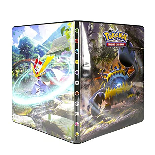 Pro Soleil Cahier A4 Et Ultra Range 85133 Lune Carte Pokémon rCxBWdoe