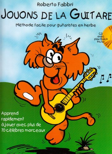 jouons-de-la-guitare-methode-facile-pour-guitaristes-en-herbe-1cd-audio
