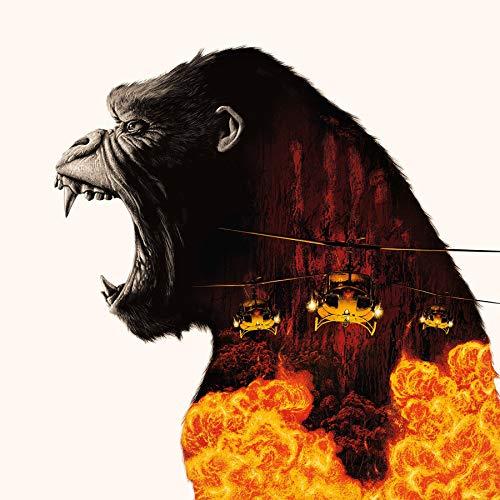 Kong: Skull Island [Vinyl LP]