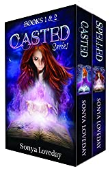 Casted Series Boxed Set (Books 1-2 )