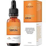 Best Vitamin C Serum With Vit E And Hyaluronic Acid - Petunia Skincare BEST ORGANIC Vitamin C Serum 20% Review