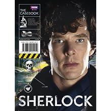 Sherlock: The Casebook by Guy Adams (2012-10-25)
