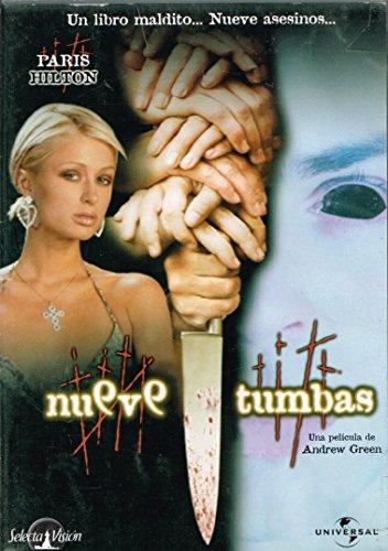 nueve-tumbas-dvd-paris-hilton