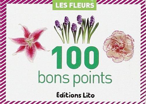 100-bons-points-les-fleurs