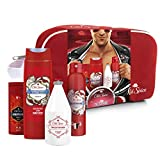 Old Spice Wolfthorn Travel Set de Regalo para Hombres