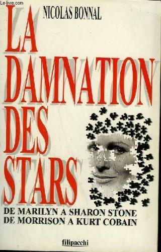 La damnation des stars par Nicolas Bonnal
