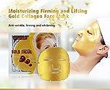 Collagen Masks Review and Comparison
